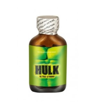 Poppers Hulk Ultra Strong - 24ml