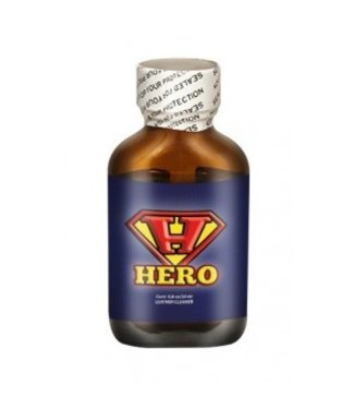 Poppers Hero - 24ml