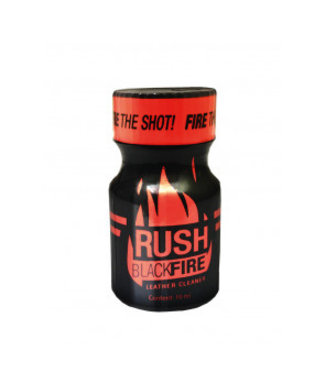 Poppers Rush Black Fire - 10ml