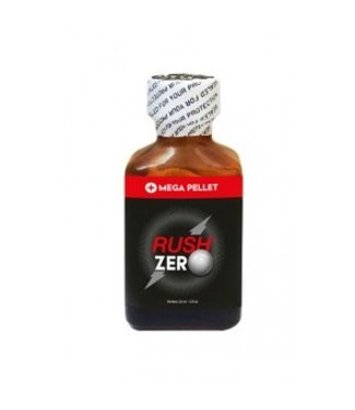 Poppers Rush Zero - 24ml