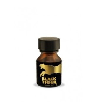 Poppers Black Tiger Gold Edition - 10ml