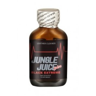 Poppers Jungle Juice Pulse Black Extreme - 24ml