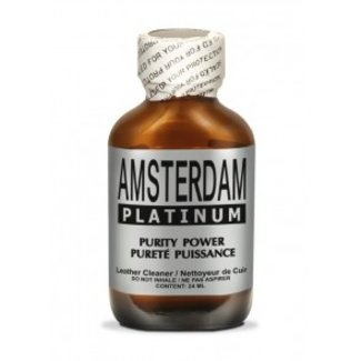 Poppers Amsterdam Platinum - 24ml