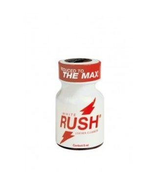 Poppers White Rush Aroma - 9ml