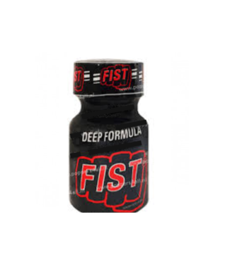 Poppers Fist Deep Formula - 10ml