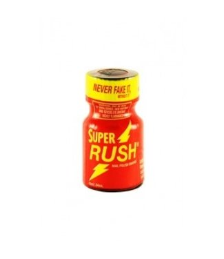Poppers Super Rush Red - 10ml