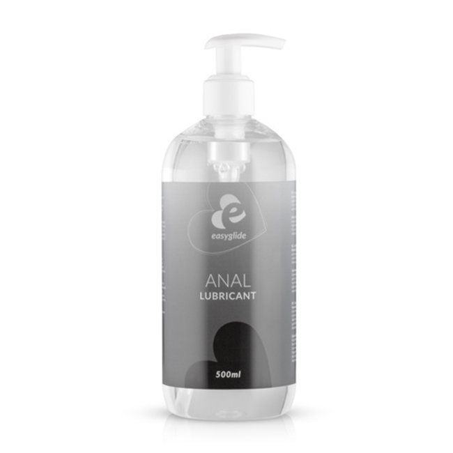 Lubricante anal EasyGlide-500ml