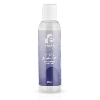 EasyGlide Lubricante relajante anal relajante - 150 ml