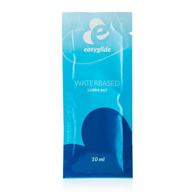 EasyGlide 10 ml Bolsita - A base de agua