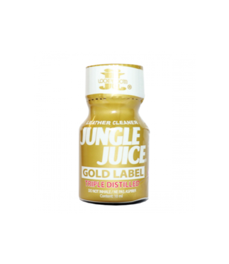 Lockerroom Poppers Jungle Juice Gold Label - 10ml