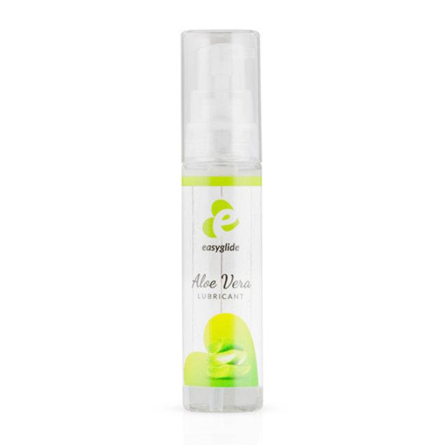 Aloe Vera Waterbased Lubricant  - 30ml