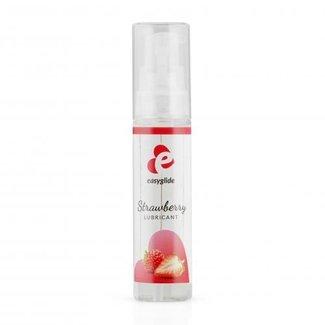 EasyGlide Strawberry Waterbasis Glijmiddel  - 30ml