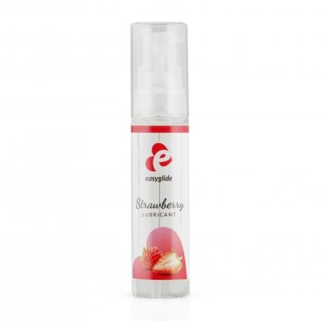 Strawberry Waterbased Lubricant - 30ml