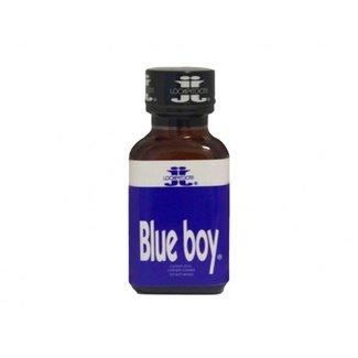 Lockerroom Poppers Blue Boy Retro - 25ml