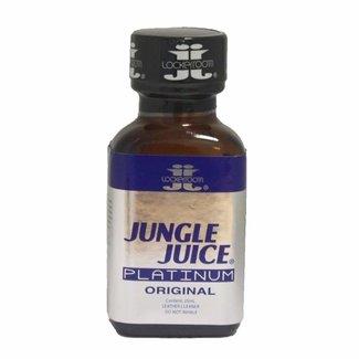 Lockerroom Jungle Juice Platinum Retro 25ml