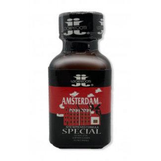 Lockerroom Amsterdam Special Retro 25ml