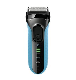 Braun Braun Series 3 3040 - Wet and Dry Scheerapparaat