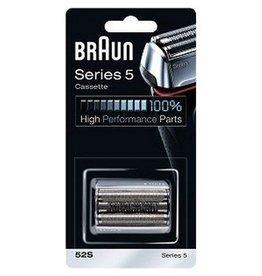 Braun Braun 52S Scheerkop