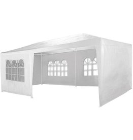 Garden Royal Garden Royal partytent 3x6m Wit
