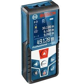 Bosch Bosch GLM 50 C Professional laserafstandmeter