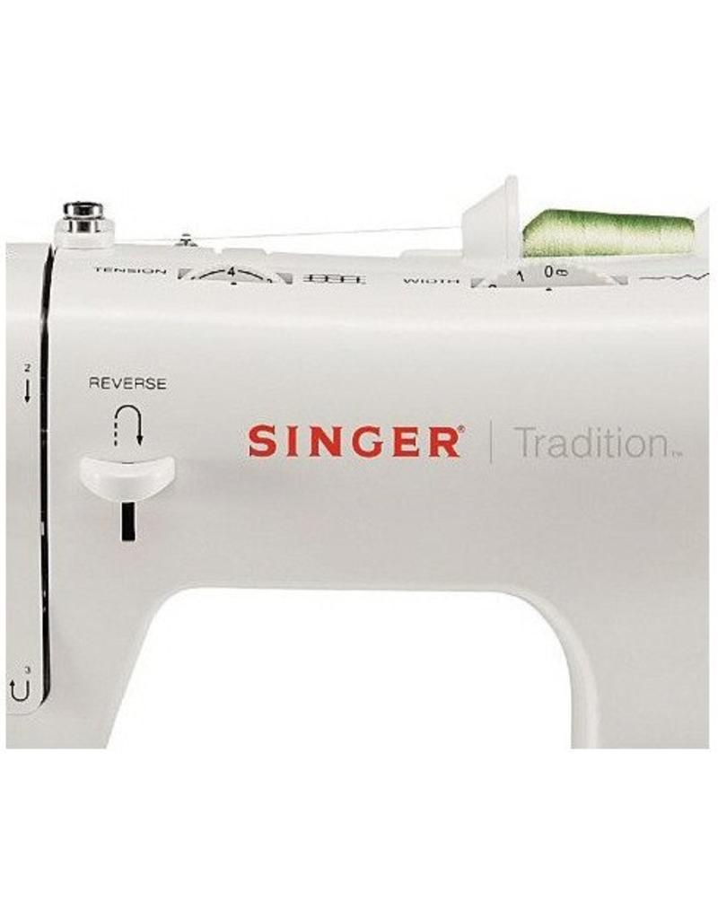 Singer Singer 2273 naaimachine Tradition