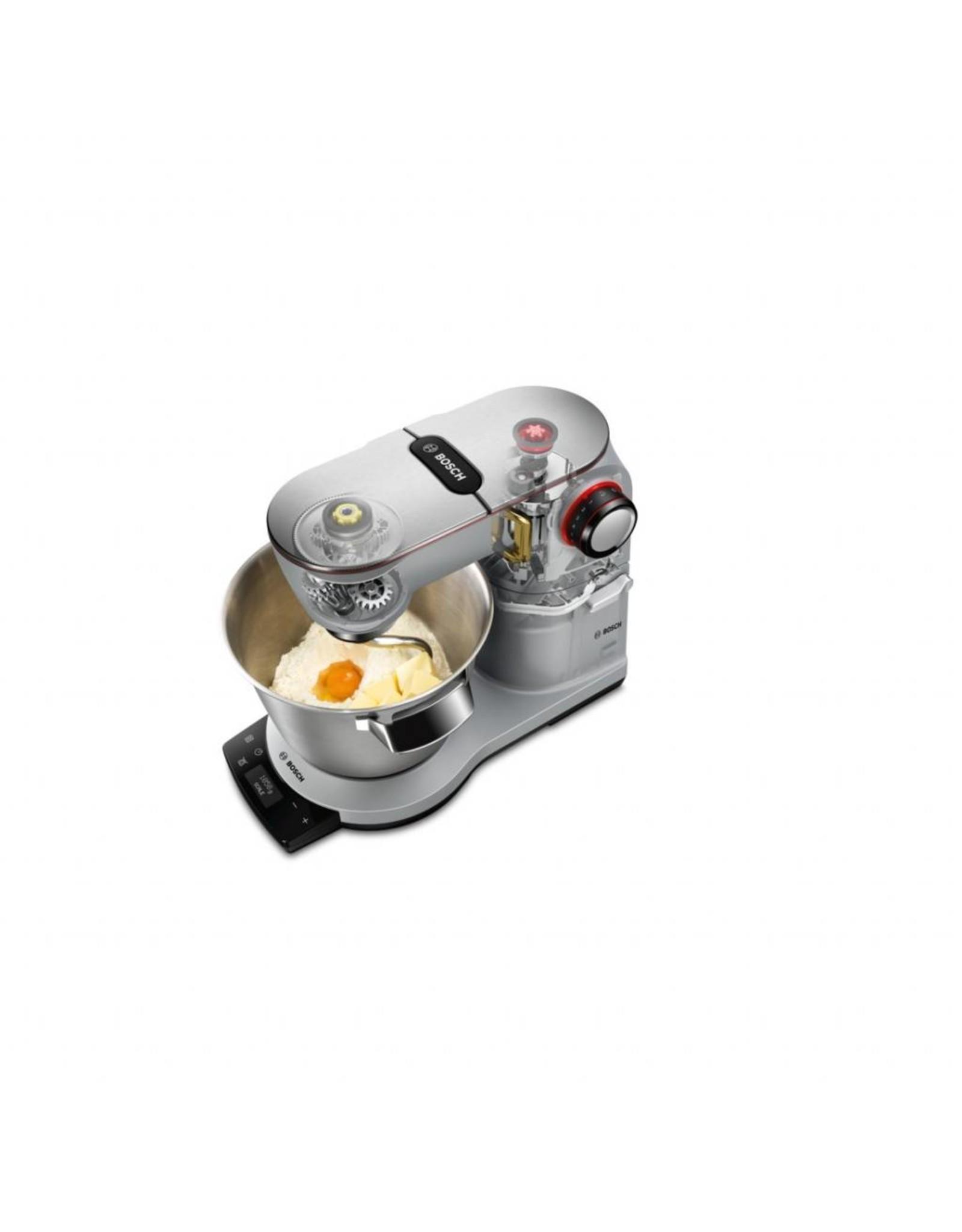 Bosch Bosch MUM9AX5S00 OptiMUM Keukenmachine