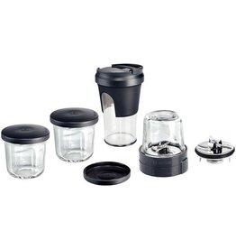 Bosch Bosch MUZ45XTM1 TastyMoments pakket met hakmolen, Koffiemolen