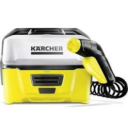 Kärcher Kärcher Mobile Outdoor Cleaner OC 3