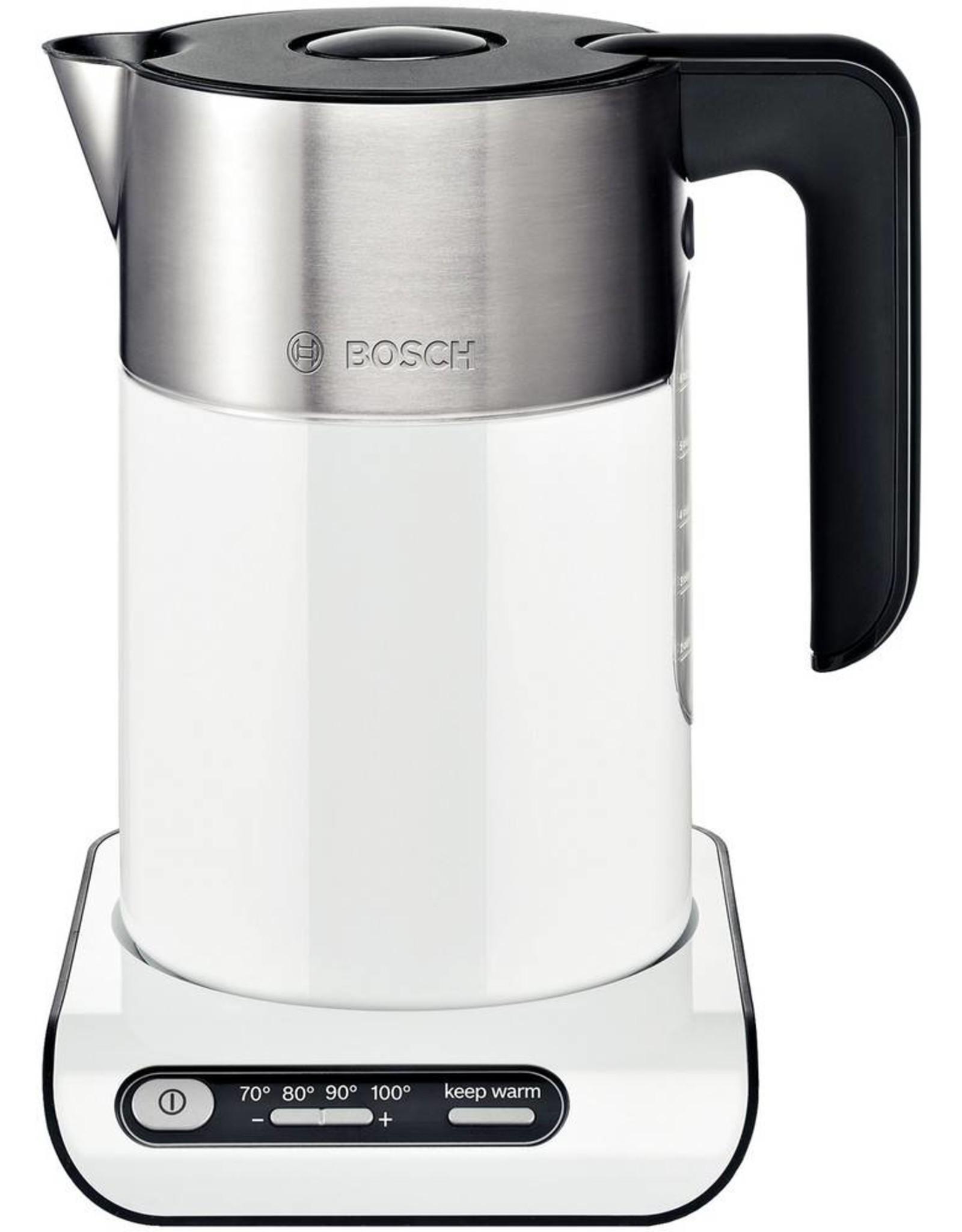 Bosch Bosch TWK8611 waterkoker wit