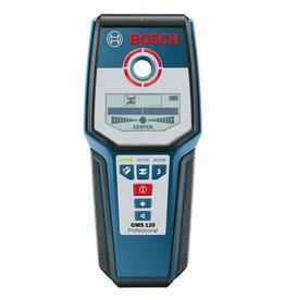 Bosch Professional Bosch GMS 120 Professional Metaaldetector