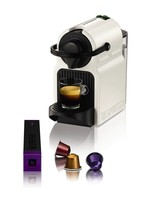 Krups Krups Inissia XN1001 Pod coffee machine 0.7l Zwart, Wit