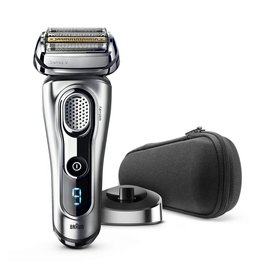 Braun Braun Series 9 9260s Wet and Dry Folie Trimmer Zilver