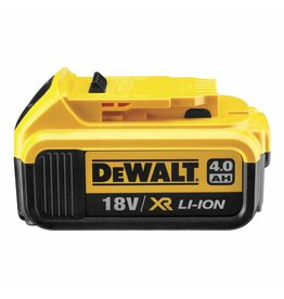 DeWALT DeWALT DCB182-XJ 18V oplaadbare batterij/accu