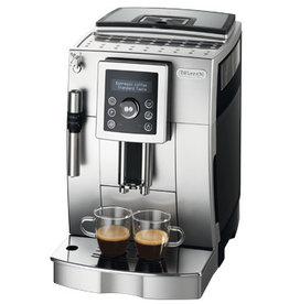 DeLonghi DeLonghi ECAM 23.420.SB Espresso machine 1.7l 14kopjes Zilver