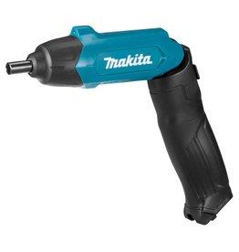 Makita Makita DF001DW Lithium-Ion accu schroevendraaier met toebehoren