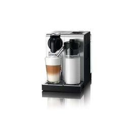 DeLonghi DeLonghi Lattissima Pro EN 750.MB Espressomachine Zwart/Zilver