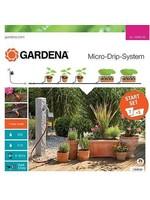 Gardena GARDENA automatisch watergeefsysteem Micro-Drip
