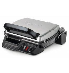 Tefal Tefal Contactgrill Ultra Compact 600 Classic GC3050