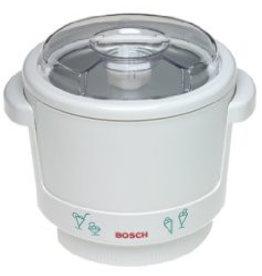 Bosch Bosch MUZ4EB1 1.14l Wit ijsmachine