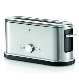WMF WMF LINEO 2snede(n) 900W Roestvrijstaal broodrooster