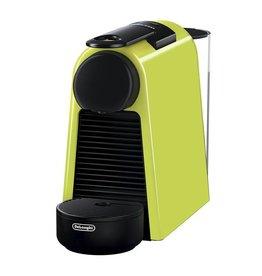 DeLonghi DeLonghi Essenza Mini EN 85.L Zwart, Limoen koffiezetapparaat