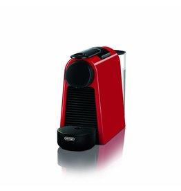 DeLonghi DeLonghi Essenza Mini EN 85.R Rood koffiezetapparaat