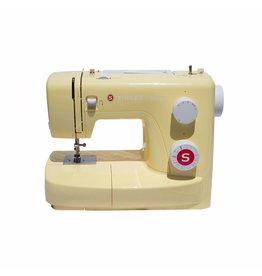 Singer Singer Simple 3223Y Semiautomatische naaimachine