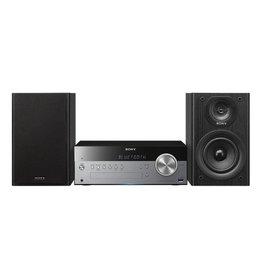 Sony Sony CMT-SBT100B alles-in-een audiosysteem met draadloos streamen