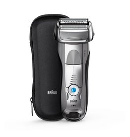 Braun Braun Series 7 7893s Wet
