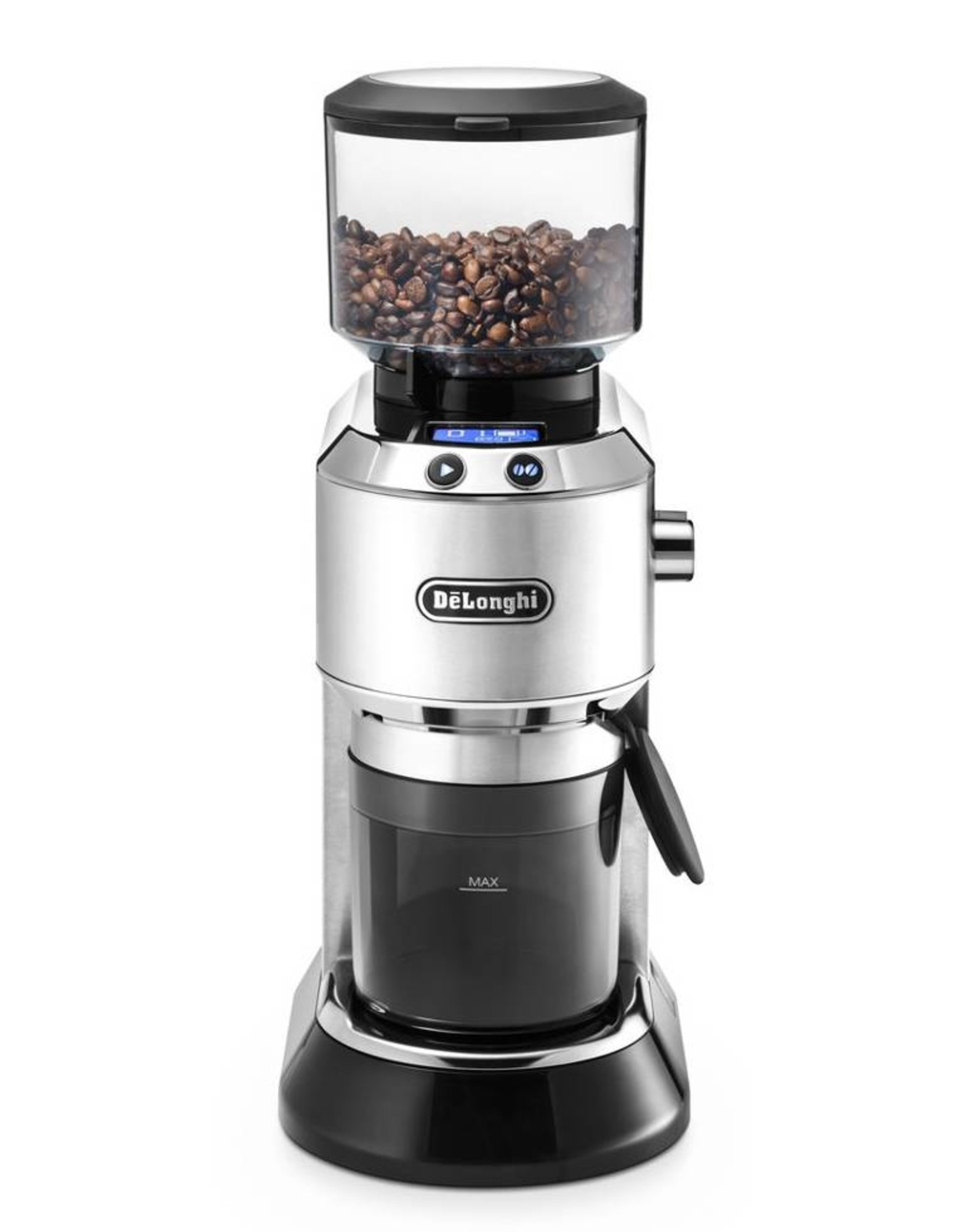 DeLonghi DeLonghi Dedica KG 521.M Koffiemolen 150W Roestvrijstaal