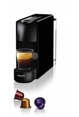 Krups Krups Nespressomachine Essenza Mini Piano zwart XN1108