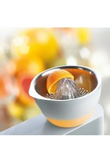Kenwood Kenwood Citrus Juicer AT312 0.6l Wit elektrische citruspers