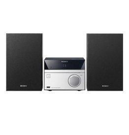 Sony Sony CMT-S20B alles-in-een audiosysteem