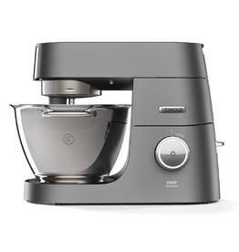 Kenwood Kenwood KVC7320S 1500W 4.6l Zilver keukenmachine